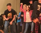 The ISTA Festival - Learning about Drama and Theatre