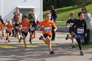 Great Weather and High Spirits: the SGIS Cross Country Championships at ICS