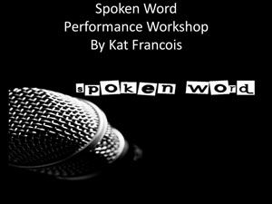 Grade 10 Students Focus on the 'Spoken Word'