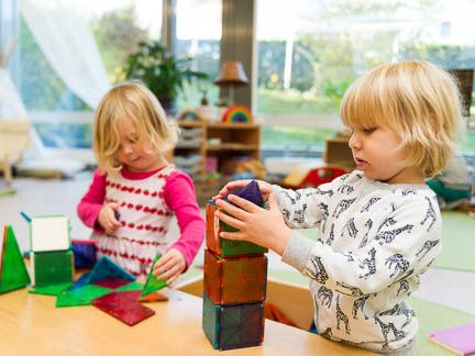 early years centre blog, international school